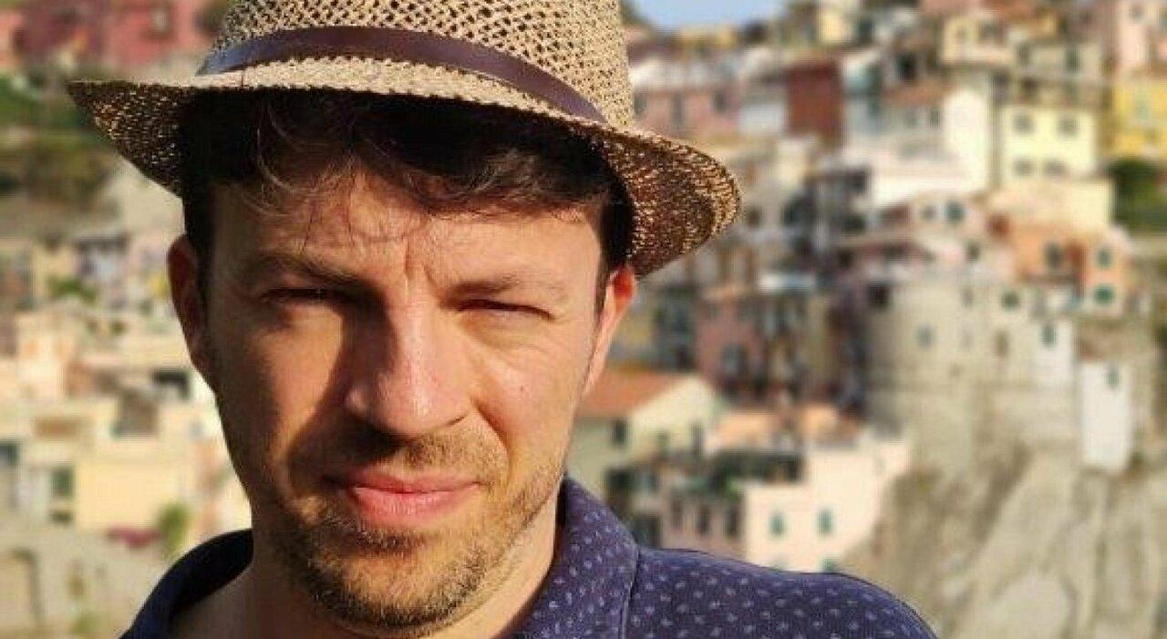 Federico Lugato, la dichiarazione d'amore della moglie su Fb: «Ci siamo scelti ogni giorno»