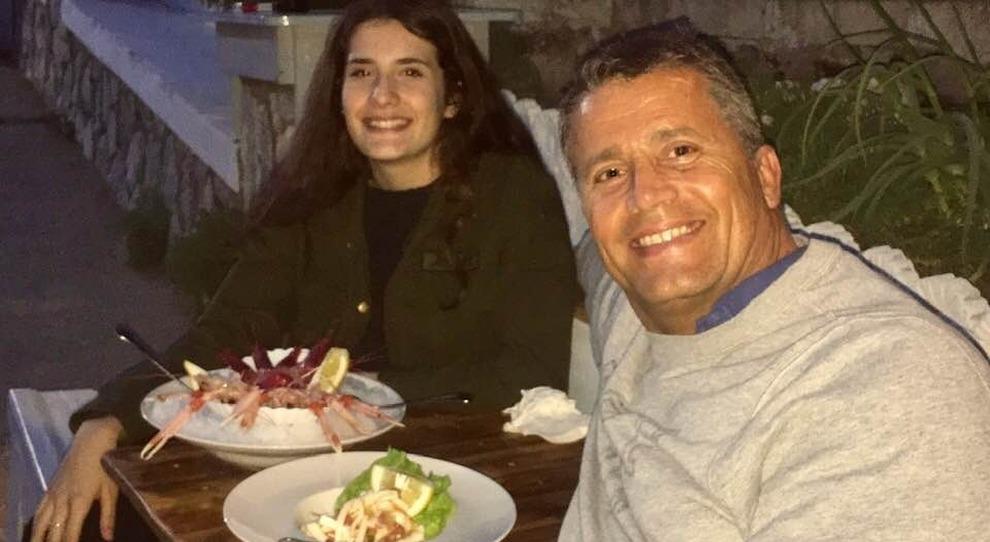 Incidente corso Francia, il papà di Gaia: «Tre famiglie distrutte. Nessuna condanna mi ridarà mia figlia»