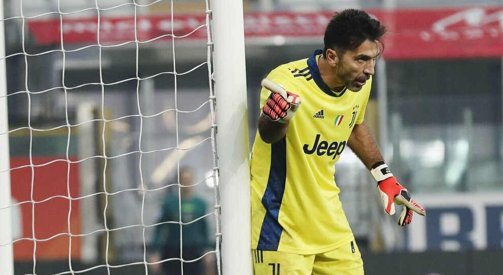 Parma-Juve, le pagelle: Buffon gigantesco, Cornelius è un fantasma