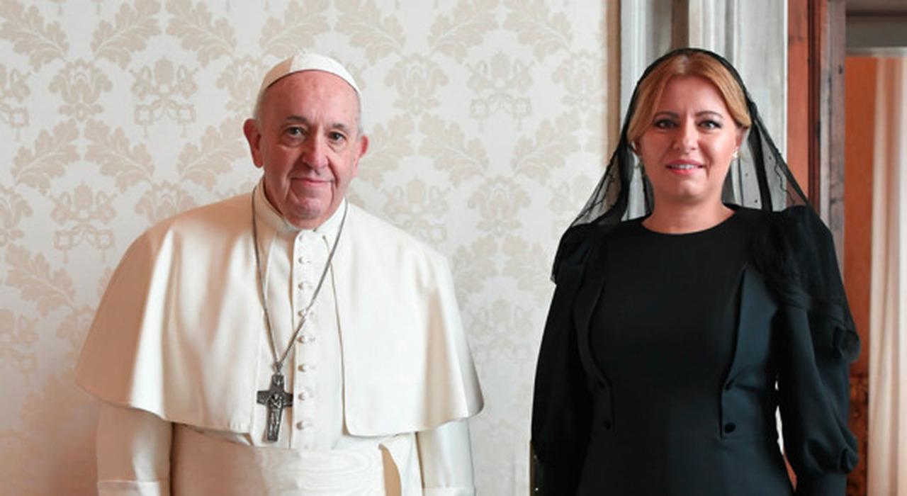 Papa Francesco viaggerà «come sempre» con medico a bordo, ma sarà test per la sua salute
