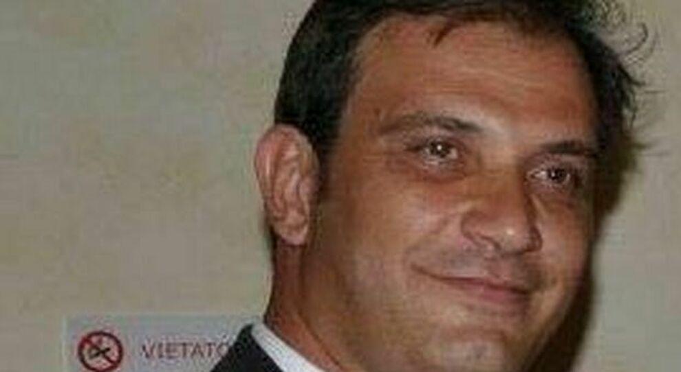 L'avvocato Massimiliano Bonifazi