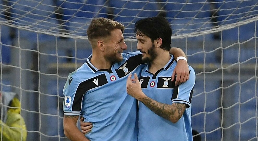 Lazio, occasione Champions. Con il Benevento vale doppio
