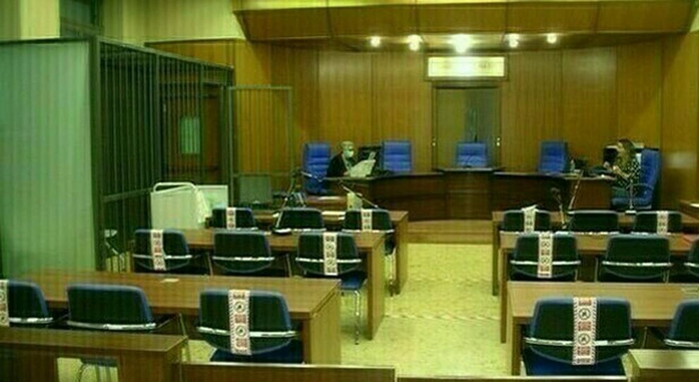 Tribunale (Archivio)