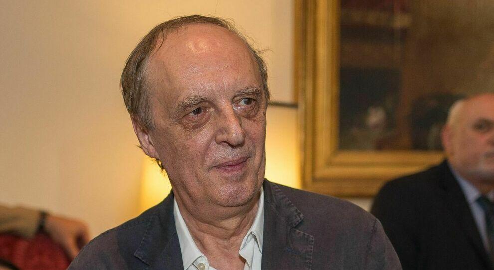 Storni morti a Roma, anche Dario Argento si è messo paura: «Scena horror, sembrava Hitchcock»