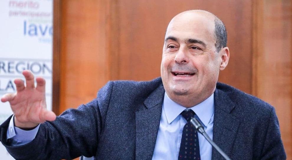 Nicola Zingaretti: «Ora un patto tra cinque Regioni per far ripartire il Centro Italia»