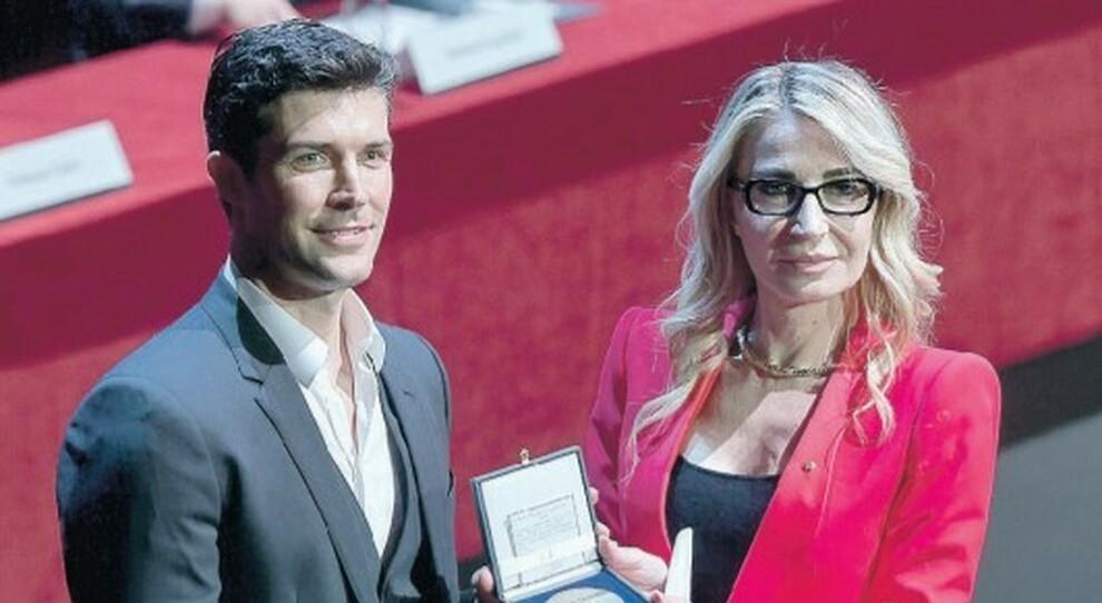 Premio Carli ai talenti della rinascita: riconoscimenti ai grandi dell economia e dell industria italiana