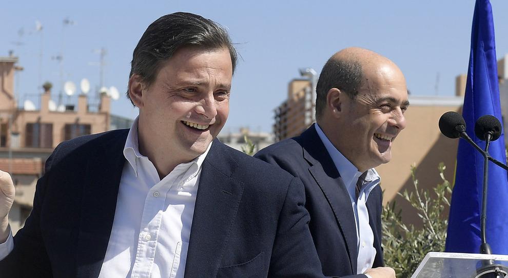 Roma, il Pd si divide sul candidato sindaco: ulivisti ed ex renziani per la carta Calenda