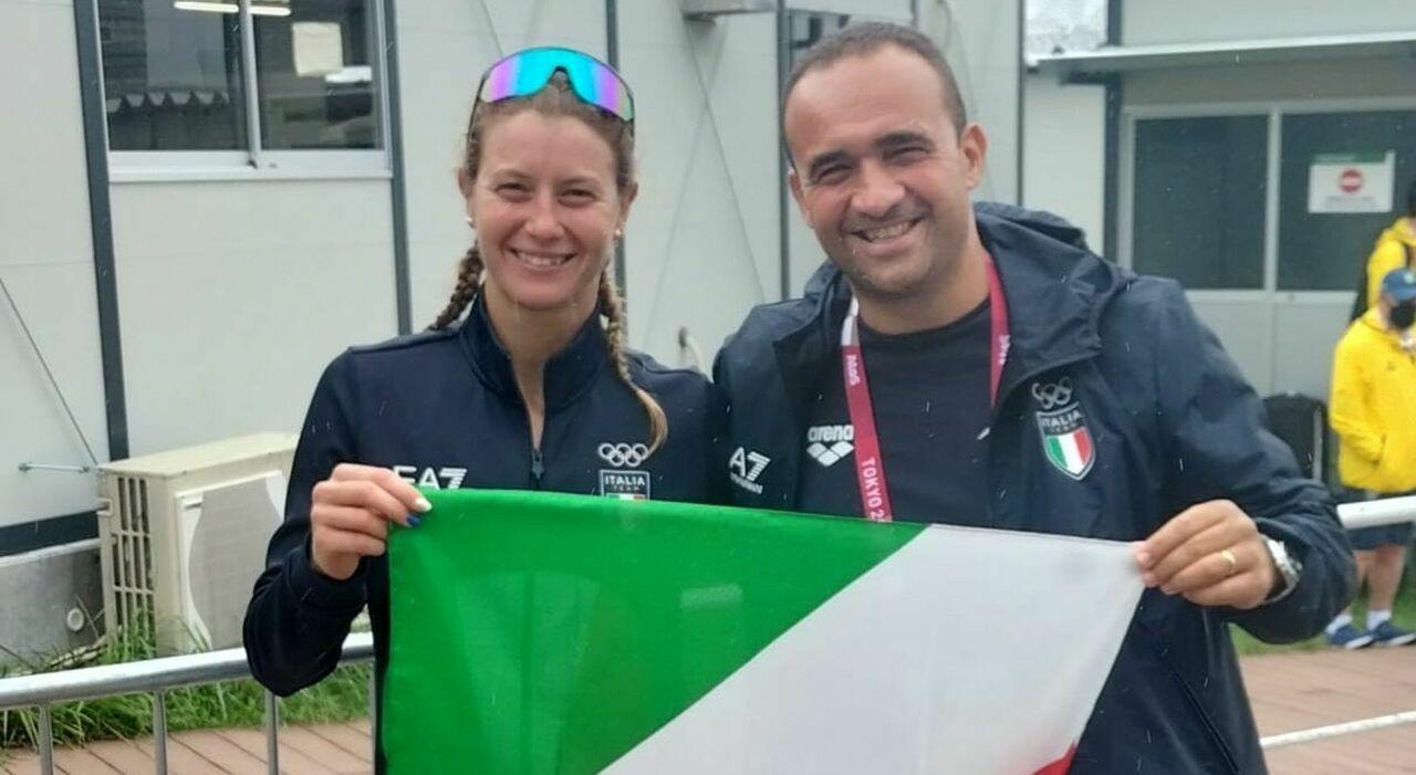 Alice Betto e Riccardo Giubilei
