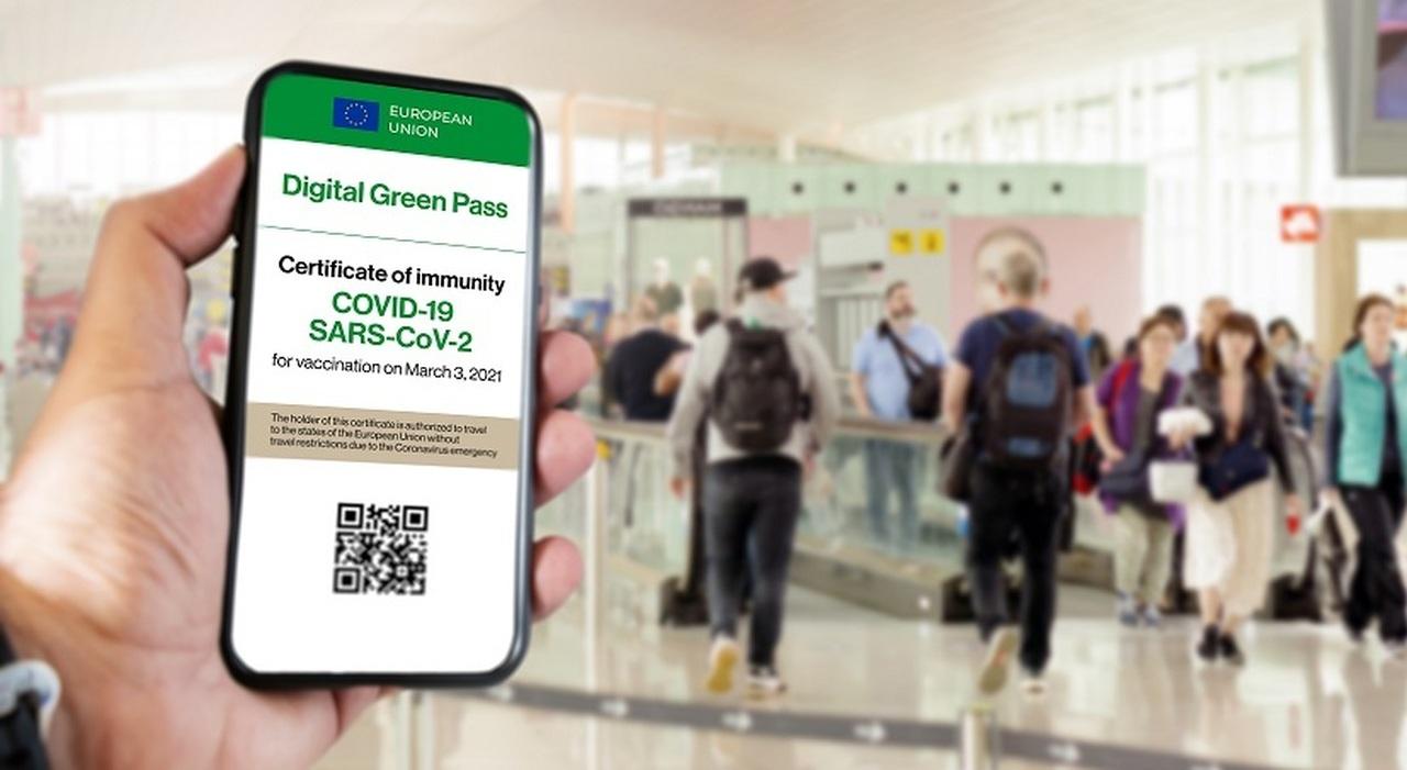 Green pass Ue: come funziona, chi può averlo, quanto dura