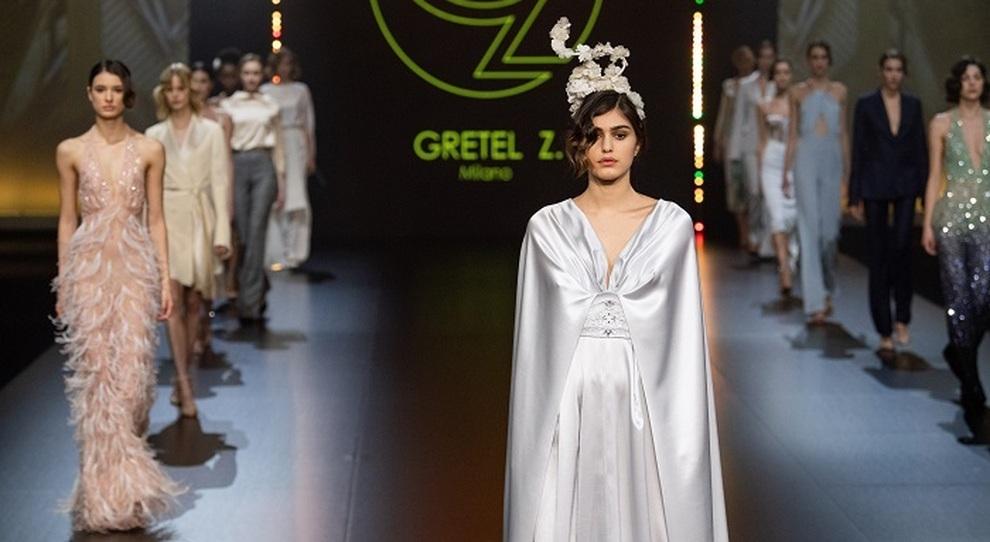 Gretel Z. FW 21-22_credits Courtesy of Altaroma Press Office