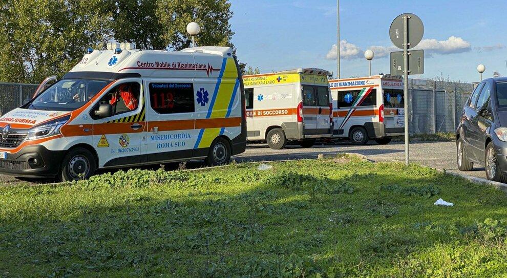 Covid nel Lazio, «Ospedali, a breve stop alle cure». La Regione: mancano rianimatori