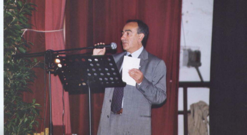Marcello Fiorenza