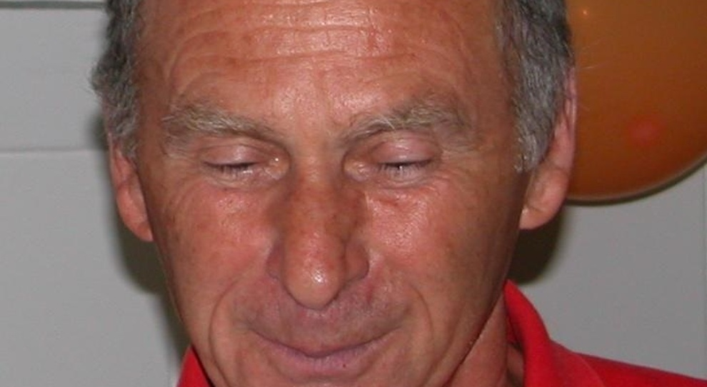 Giulianova, il medico De Cesaris stroncato dal Covid