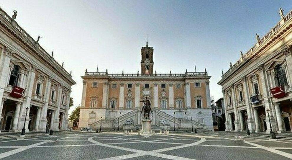 Concorsone Roma, sbloccato il bando del Comune per 1.522 assunzioni: le date di maggio e giugno