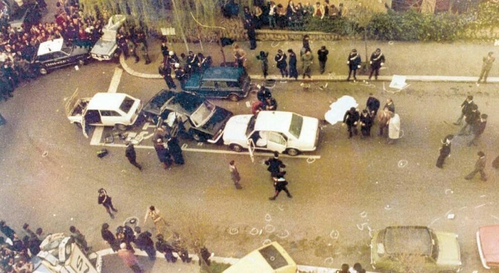 Giornata delle vittime del terrorismo: Moro, ascesa e caduta del terrore firmato Br