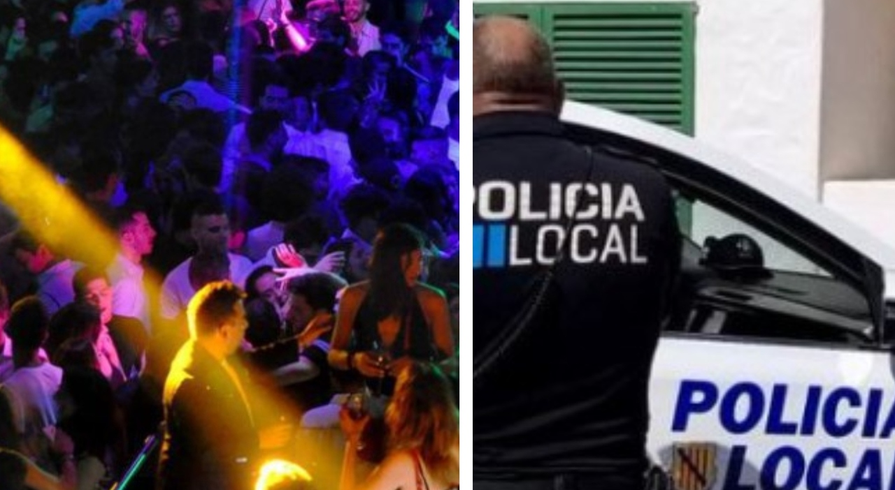Maiorca, più di 600 ragazzi positivi dopo le feste in piscina e in barca: altri 2.000 in quarantena a Madrid
