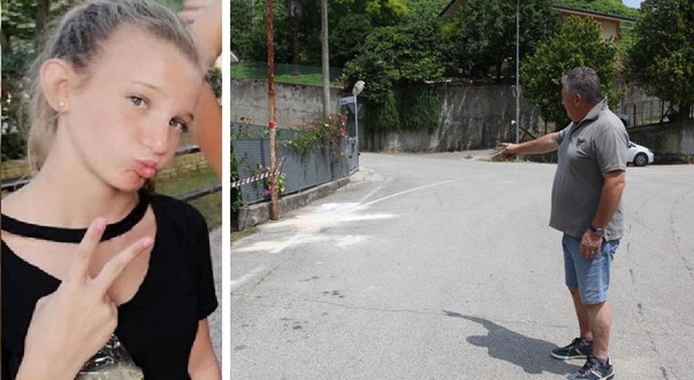 Vittoria De Paoli, quell'ultimo giro in Vespa senza casco: si era rialzata dopo l'incidente e aveva parlato