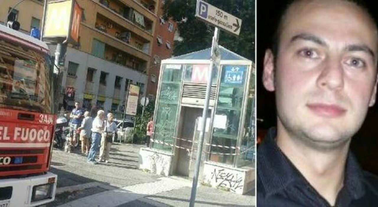 Bimbo morto nell'ascensore della metro a Roma, la Procura:«2 anni e 4 mesi di condanna per il tecnico Atac»