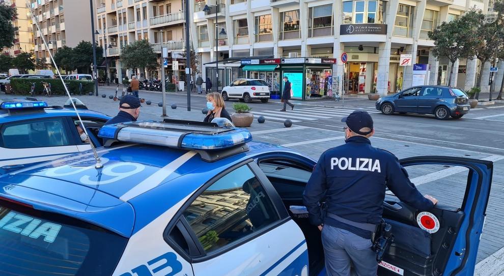 Coronavirus, Pescara da oggi in zona rossa: altri tre morti alla vigilia del lockdown