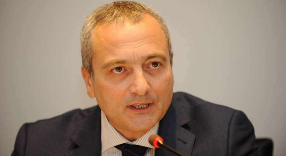 L'avvocato Renato Mattarelli