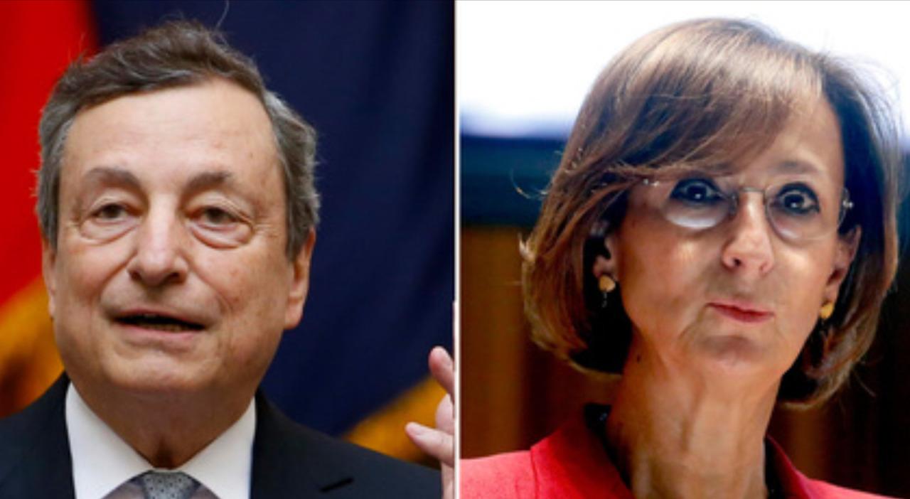 Giustizia, Mario Draghi pronto a porre la questione di fiducia