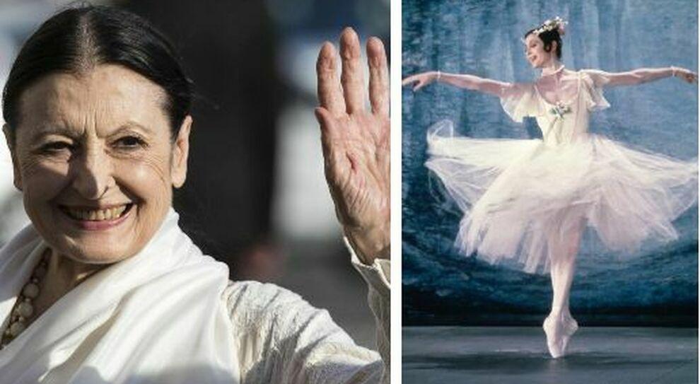 Carla Fracci è morta di tumore a 84 anni, addio alla Prima ballerina assoluta