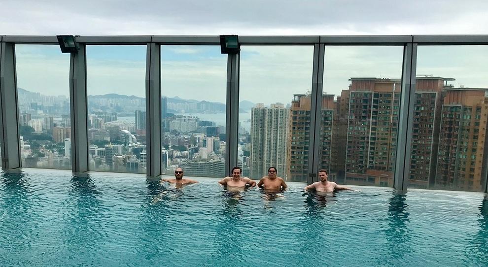 Covid, dove riaprono palestre e piscine? Dalla Gran Bretagna a Hong Kong, quelli che ripartono