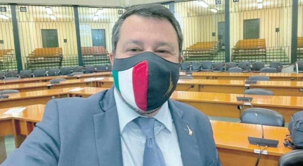 Salvini e Open Arms: niente ripercussioni sul governo, ora però cominciamo a farci sentire