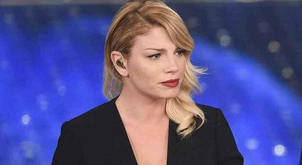 Emma Marrone a Verissimo: «Nuovo tour dal 3 giugno, che ansia! Ho Battiato nel cuore»