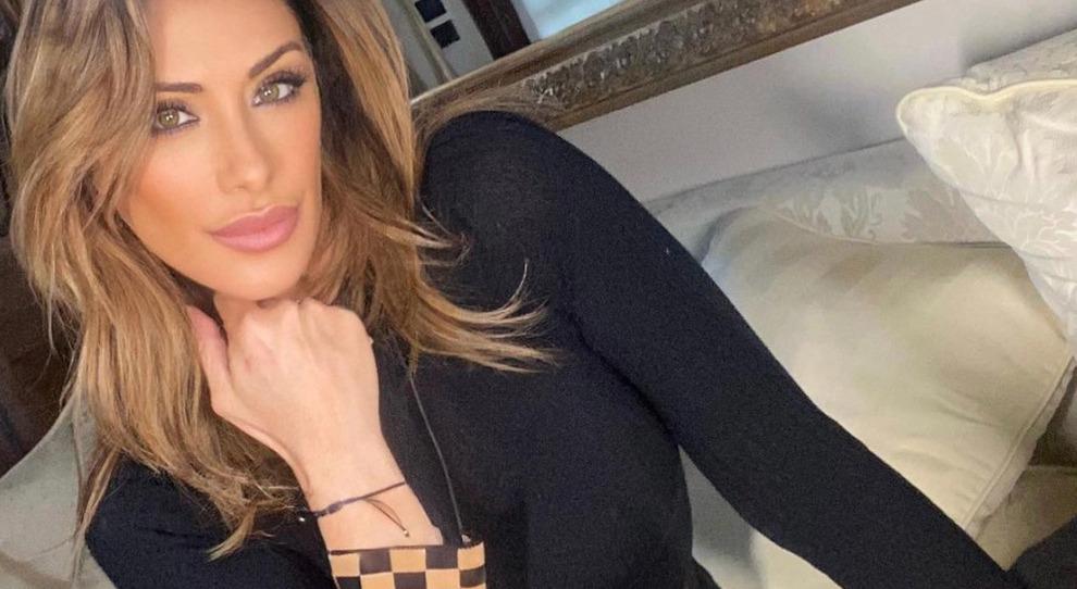 Sabrina Salerno in lacrime a Verissimo: «Mi ha detto 'non ti amerò mai'...». Silvia Toffanin commossa