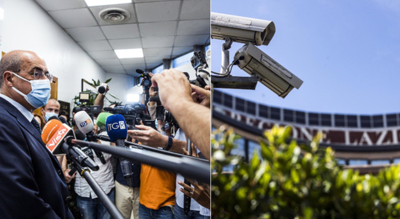Attacco hacker Lazio, Zingaretti: «Terroristico potente e invasivo. Sito spento, prenotazioni bloccate. Mai interrotti 112 e 118»