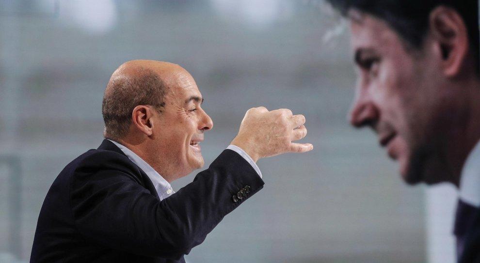 Zingaretti chiede la svolta: dobbiamo uscire dalla palude e subito una risposta sul Mes