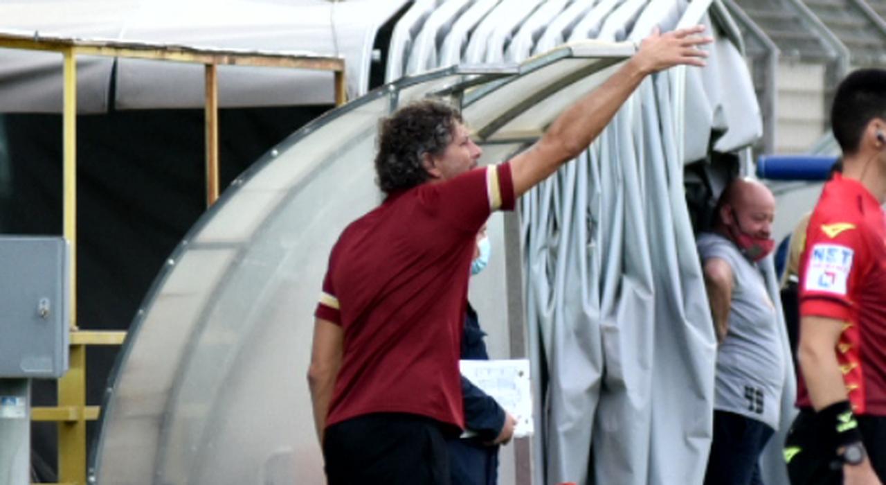 L'allenatore Dal Canto