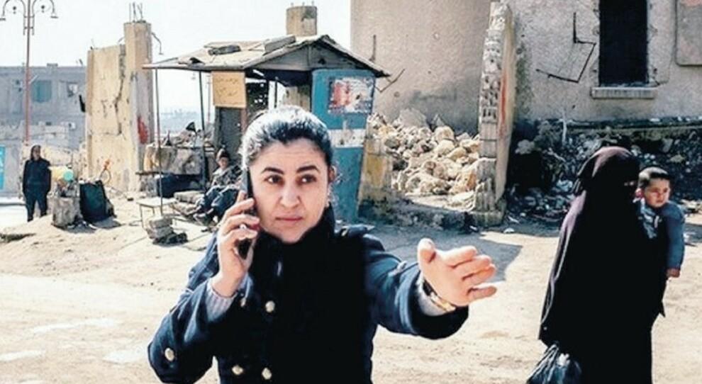 Scuole e prati dove c'era l'Isis, la sindaca Leila Mustafa che cura Raqqa