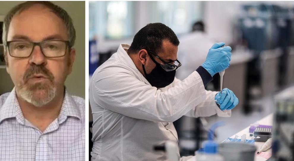 Covid, studio di un prof di Oxford: «Numeri sovrastimati, i test rilevano anche il virus morto»