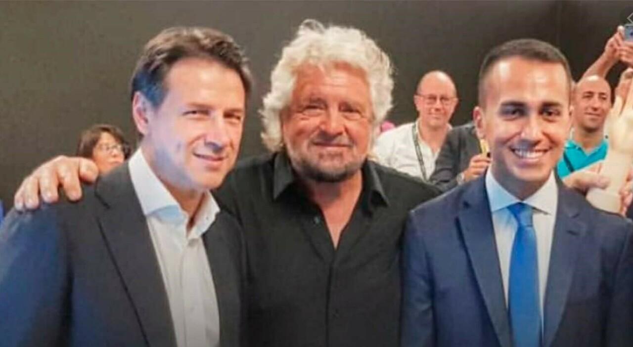 Conte, sì a Grillo garante. Di Maio: «Intesa vicina». All ex premier la guida del M5S, al fondatore resta il ruolo di visionario