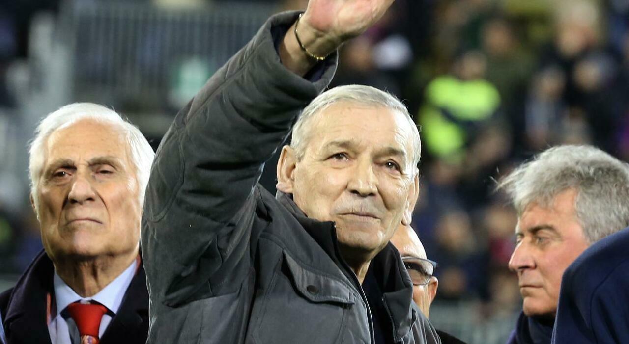 Il ricordo di Riva: «Vi racconto la notte del nostro trionfo europeo»