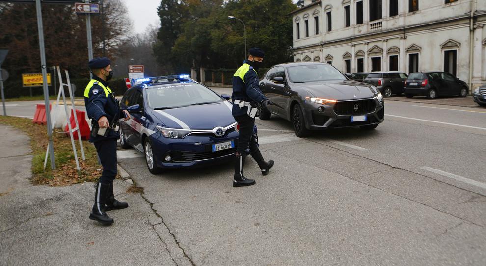 Gaz-Treviso Covid, il capo della Polizia Gabrielli ha disposto dei controlli «mirati e articolati» sulle strade