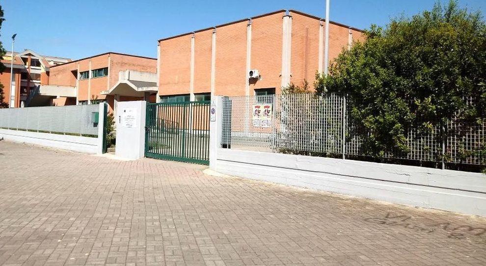 L'istituto Don Milani di Latina