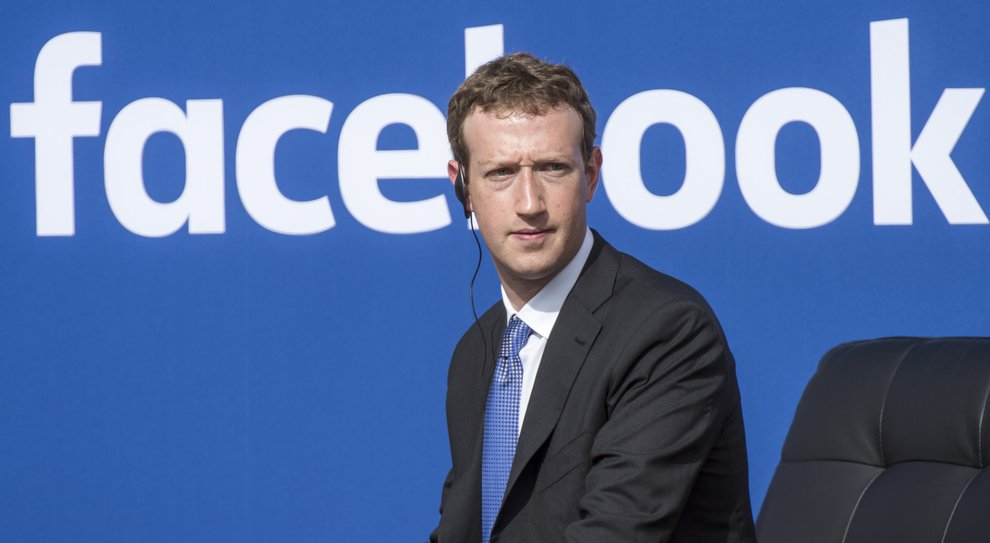 Facebook Australia, stop alle notizie: senza social per le emergenze