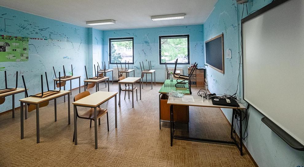 Zona rossa e scuole, chiusi anche asili nido e materne: ecco cosa prevede l'ultimo Dpcm