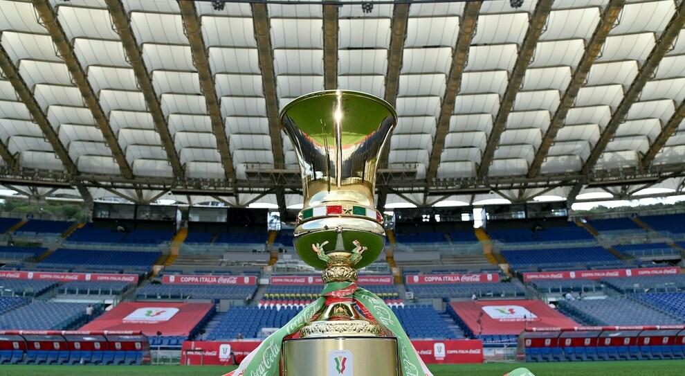 La Coppa Italia lascia Roma: l'Emilia paga 1 milione per averla