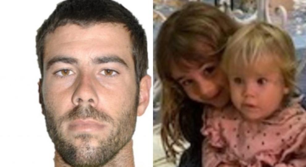 Anna e Olivia, bambine rapite dal papà per vendicarsi dell'ex compagna: «Potrebbero essere fuggiti in Africa»