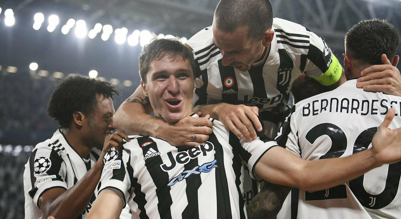Juventus-Chelsea, le pagelle: Chiesa spacca la partita (8), Lukaku è troppo solo (5)
