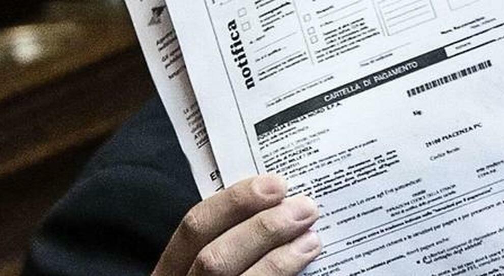 Fisco, nove milioni di cartelle in arrivo slittano a dicembre