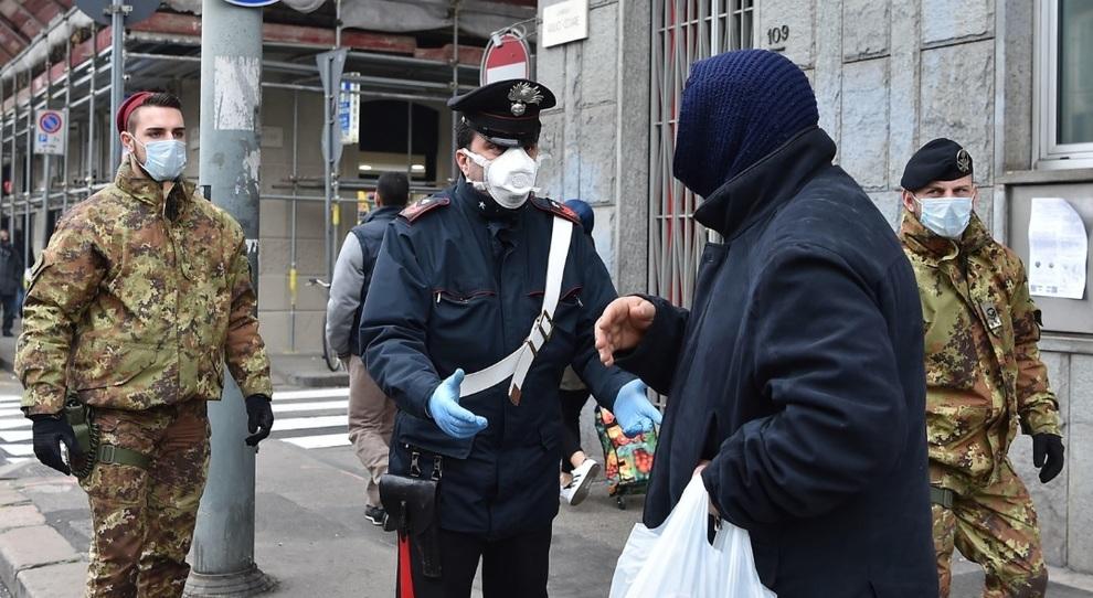 Coronavirus, vietato lasciare le città proibiti gli spostamenti dai comuni