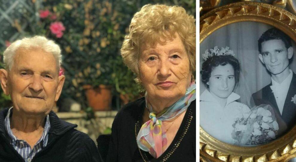 Roma, la nonna e l appello ai ladri: «Restituite la fede di Nunzio»