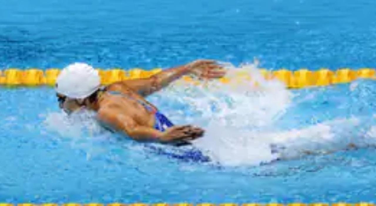 Olimpiadi, il nome impossibile della nuotatrice azera: «Sono Sheikhalizadehkhanghah, ma chiamatemi Maria»