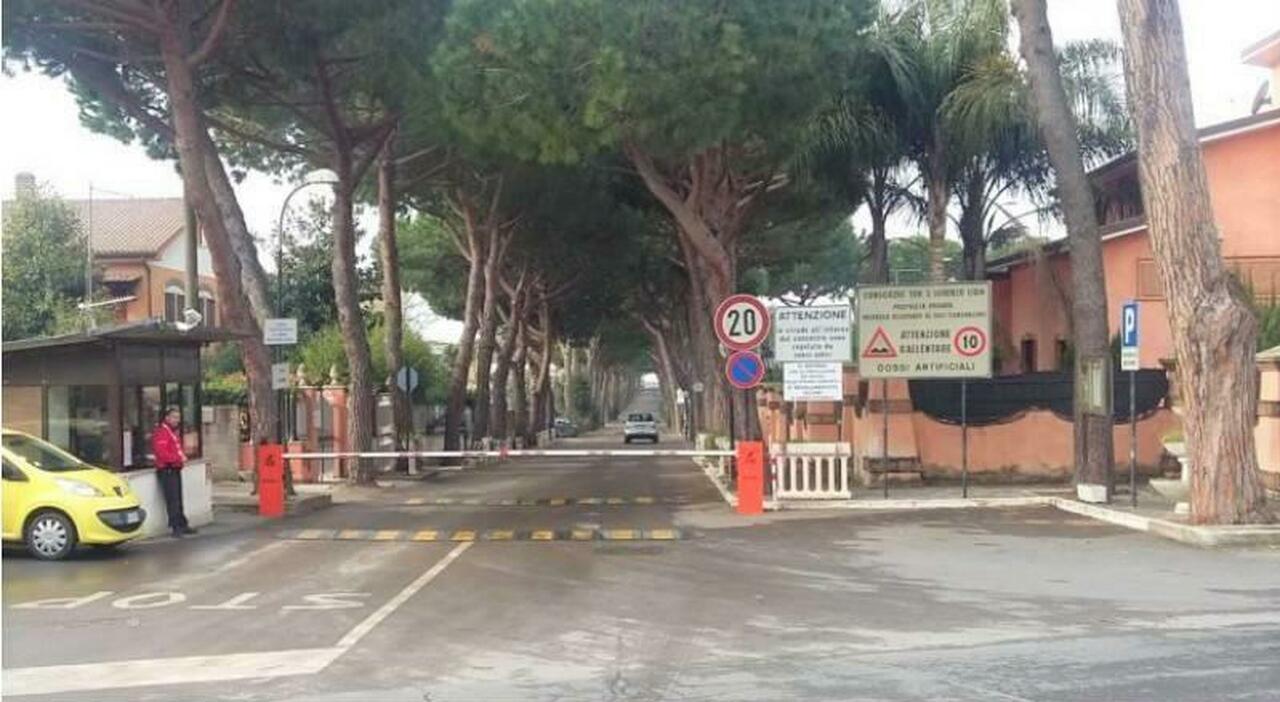 Roma, cluster a Tor San Lorenzo: «Mascherine all aperto»