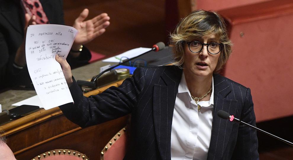 Salvini e il caso Gregoretti, Bongiorno: «Errore il sì in Giunta, ma non decadrà. Il Parlamento smetta di vergognarsi»